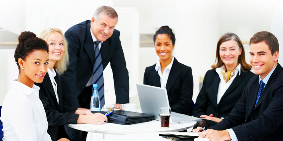 How to become a great business leader