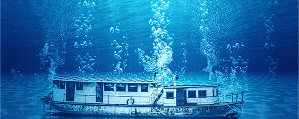 Finance for B2B Innovation - Are sunk costs really gone?
