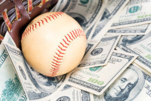 Baseball and money: Voice of the Customer provides asymmetric returns. Something any investor should seek.
