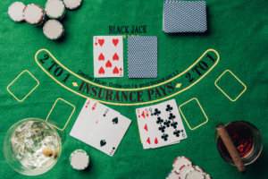 Blackjack table: Superior odds from Voice of the Customer only delivers new product success if we play enough hands.
