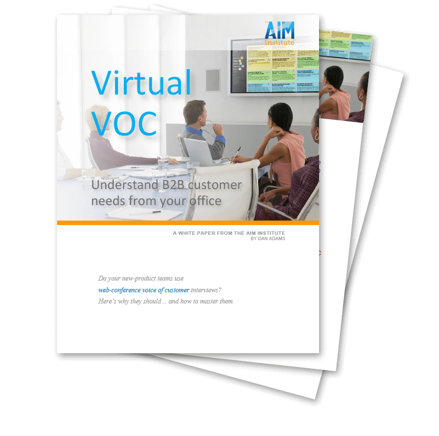 Virtual VOC Whitepaper