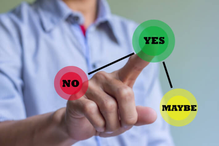Product Managers must understand the decision-making process
